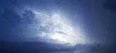 France: alerte aux orages dans 23 départements de l'Alsace