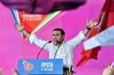 Les Grecs se choisissent un nouveau Premier ministre