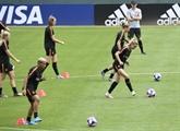 Mondial de football féminin: la maison Oranje face au bulldozer US
