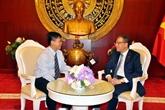 Vietnam - Chine: des avancées importantes dans la coopération