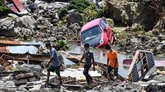 Indonésie: alerte au tsunami enlevée après un séisme de magnitude 6,9