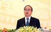 Hô Chi Minh-Ville enregistre une croissance de 7,86% au premier semestre