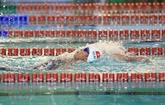 Le Vietnam aux Championnats du monde de natation 2019 en R. de Corée