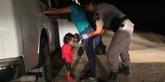 Michelle Bachelet frappée par les conditions de détention des enfants migrants aux États-Unis