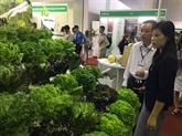 Hausse de 6,0% en valeur de production agricole