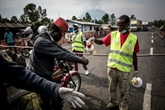 Ébola en RDC: décès d'un 2e malade à Goma, un 3e cas détecté