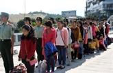Royaume-Uni - Vietnam luttent contre la traite d'êtres humains