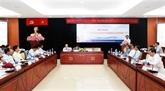 Hô Chi Minh-Ville: rôle du Viêt kiêu pour la mer et les îles au menu d'un colloque