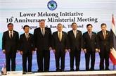 Le Vietnam estime les contributions des États-Unis au développement de l'ASEAN
