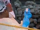 Ebola en RDC: vol du matériel de prévention à Kisangani