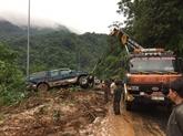 Des crues font huit morts dans les provinces des hauts plateaux du Centre