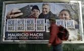 L'Argentine vote aux primaires, répétition générale avant la présidentielle d'octobre