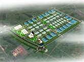 Bientôt une zone industrielle verte à Hung Yên