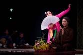 Les jeunes contribuent à la vitalité des arts traditionnels