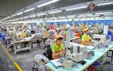 Les exportations de vêtements-textile et de chaussures en cuir en hausse