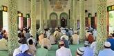 An Giang: les Cham fêtent le Roya Haji