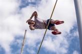 Euro d'athlétisme par équipes: Renaud Lavillenie décevant 3e à la perche