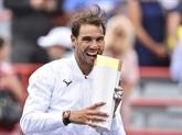 ATP: Nadal