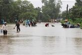 Dak Lak surmonte les conséquences laissées par les inondations