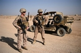 Afghanistan: fin du dernier cycle de négociations entre États-Unis et talibans