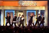 BTS, les rois de la pop coréenne, annoncent une