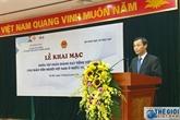 Formation à la langue vietnamienne aux enseignants vietnamiens à l'étranger
