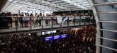 Vietjet annule des vols à destination/en provenance de Hong Kong