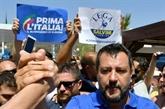 Le sort du gouvernement italien serait décidé à mardi