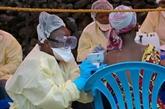Deux traitements prometteurs contre le virus Ébola