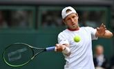ATP: Mannarino et Pouille passent au 2e tour à Cincinnati