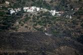 Espagne: incendie