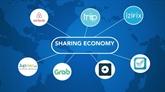 Approbation du projet de promotion de l'économie du partage