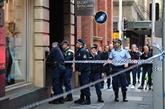 Une femme poignardée dans le centre de Sydney