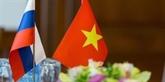 Un expert russe apprécie le rôle des relations de coopération Russie - Vietnam