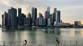 Singapour abaisse sa prévision de croissance