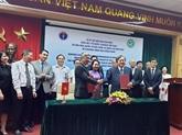 Le Vietnam et le Japon coopèrent dans la formation des ressources humaines