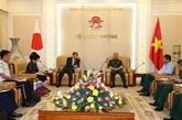 Vietnam - Japon: coopération dans le règlement des conséquences de la guerre