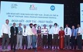 Le 10e Festival d'amitié populaire Vietnam - Inde à Ninh Binh
