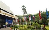 Le processus de développement de la Communauté économique de l'ASEAN au menu d'une table ronde