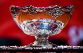 Coupe Davis: l'ITF