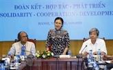 Le festival aide à resserrer l'amitié entre le Vietnam et l'Inde