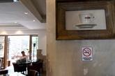 Le Monténégro interdit le tabac dans les lieux publics fermés