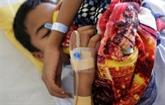 Myanmar compte 48 morts de la dengue