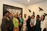 Vietnam - Afrique du Sud: coopération pour le développement des femmes