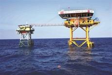 Plates-formes DK1, des bornes de souveraineté en pleine mer