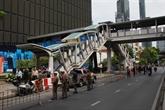 Attentats de Bangkok: la Thaïlande ordonne d'arrêter quatre nouveaux suspects