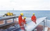 Illuminer Truong Sa par les énergies renouvelables