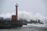 Cyclone tropical Krosa: pluies diluviennes annoncées sur le Japon