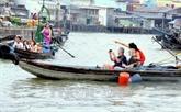 Grand Mékong: coopération pour le développement du Couloir touristique du Sud