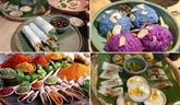 La fête Vu Lan, le rendez-vous des végétariens